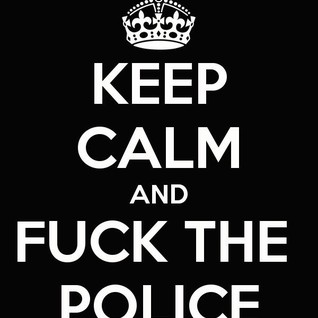 fuck police